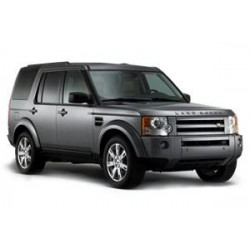 Land Rover Discovery 3 (2005-2009)