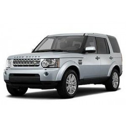 Land Rover Discovery 4 2009-2013