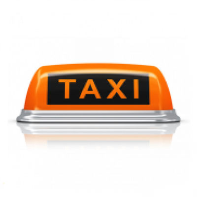Всё для такси