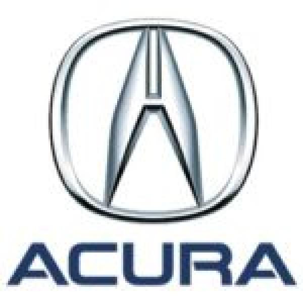 ACURA MDX III (YD3)