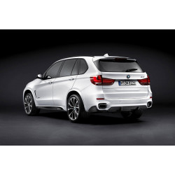 Тюнинг обвес BMW X5 (F15, F85) M-Performance